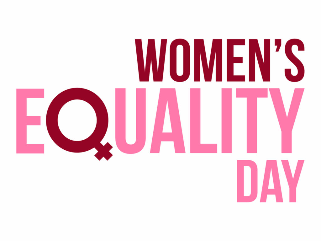 Women's Equality Day 2018