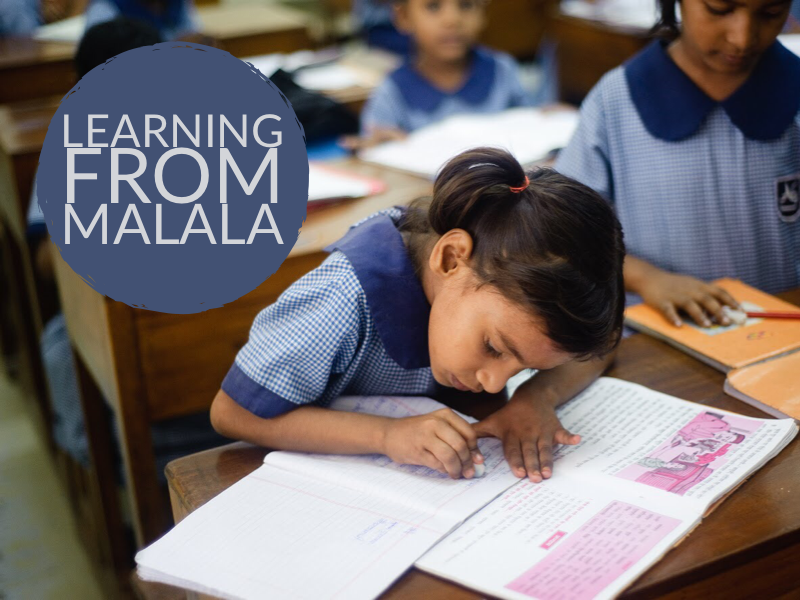Learning From Malala