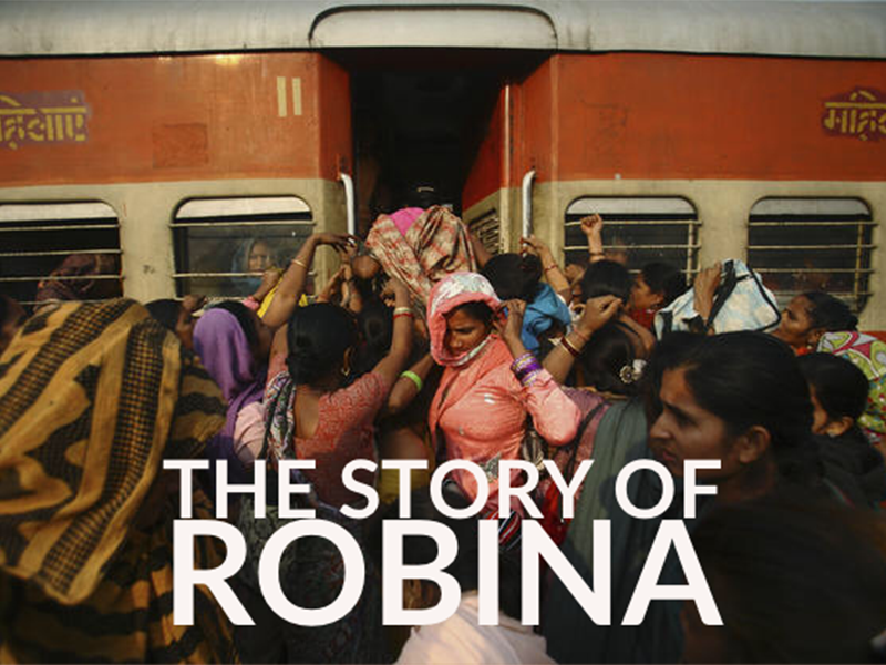 The Story of Robina